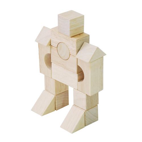 28块宝宝积木 - 木马产品