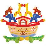 一起坐轮船